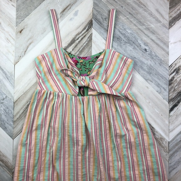 c2b515e441c NWT Matilda Jane  No Baggage  Maxi Dress
